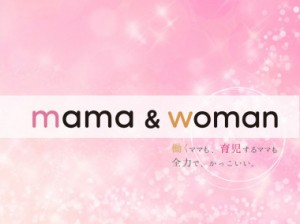 mama&Woman